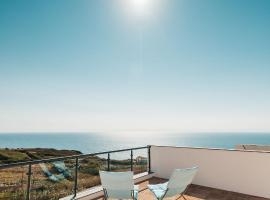 Sunset Paradise Villa n°2