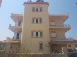 Vila Aleksandra Ksamil