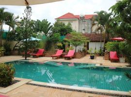 La Villa, Баттамбанг