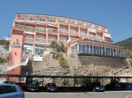 Hotel Cristallo, Lerici (Tellaro yakınında)