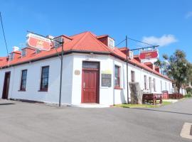 The Caledonian Inn