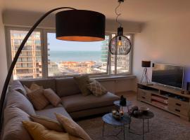 Appartement Seaview Bunnenplein