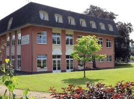 Vzdělávací Středisko a Hotel