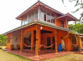 Kirinda Beach Front Hotel