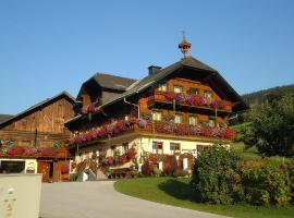Pension-Greimelbacherhof