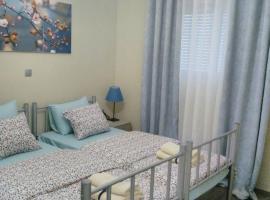 Petro's Apartment