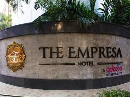 The Empresa Hotel