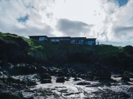 Kleifar: Ocean View Apartment
