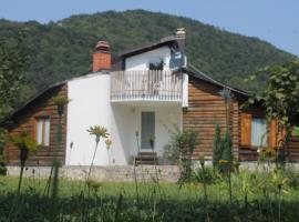 Matisse, Lohovo (Otoka yakınında)