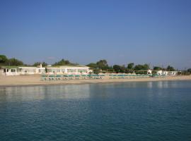 Hotel Club Poseidon, Stalettì