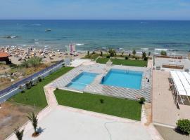 Alkyonides Beach Hotel