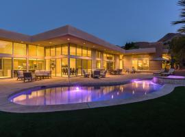 'Alta Vista' 4BR/4.5BA, Exclusive Contemporary Estate, Pool, Amazing Views, Sleeps 8