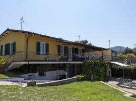 Casa Sul Fiume, Ameglia (Luni yakınında)