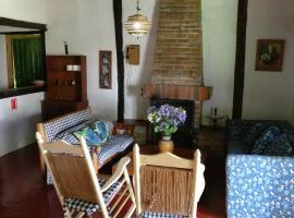 Villa Pajon Eco Lodge