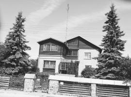 Aghrougolok Hostel, Lida (Ogorodniki yakınında)