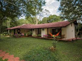 Iguassu Eco Hostel - Eco Suites