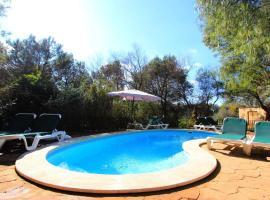 Pool - Finca Ines-A