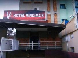 Hotel Vindimas