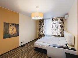 2 Bedroom Apartment Pathos in Khamovniki