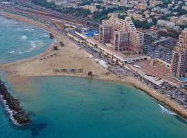 Almog Haifa Israel Apartments, Хайфа (рядом с городом Kefar Shamir)