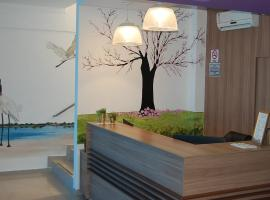 Aeroporto Plaza Hotel