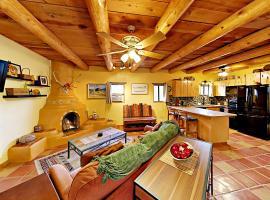 437 Liebert Street Home