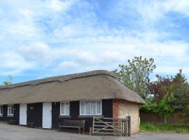 Yew Tree Cottage, Cheriton