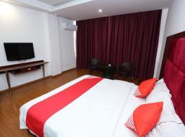 Guangzhou Xida Business Hotel