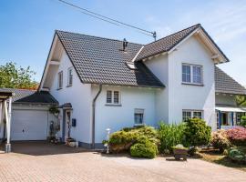 Das blaue Haus, Daufenbach (Dierdorf yakınında)