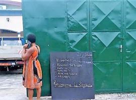 La Rochelle Bonaberi, Douala (Near Sanaga-Maritime)