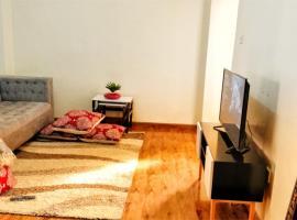 Entire apartment in Kileleshwa