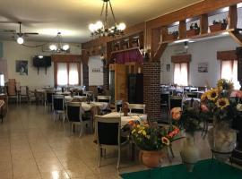 La Fenice Hotel ristorante pizzeria