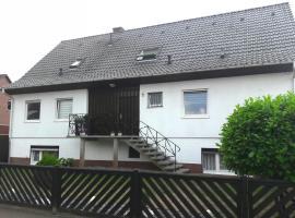 6726 Private House Garbsen, Garbsen (Seelze yakınında)