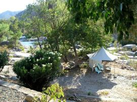 Rio Sierra Riverhouse, Three Rivers