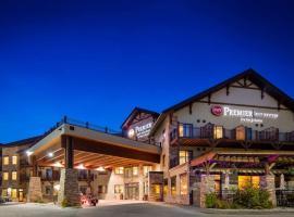 Best Western Premier Ivy Inn Suites