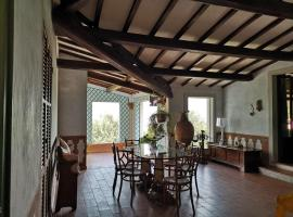Casa Arezzola
