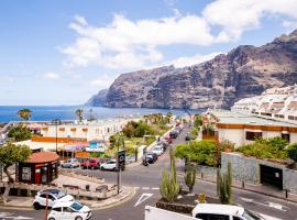 Stunning View Two Bed Apartment in Los Gigantes