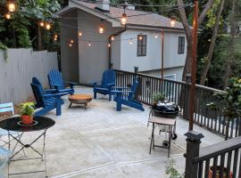 Renovated Guest House in Buckhead | Midtown