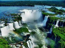 Rio Iguazu Hostel
