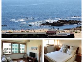 Love Sea Apartment