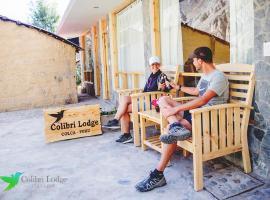 Colibri Lodge