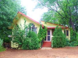 TripThrill Deccan Farm House, Shamirpet (рядом с городом Bolārum)