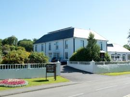 Hotel Plas Hyfryd, Narberth (рядом с городом Robeston Wathen)