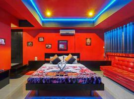 Bangla Walking Street Hotel & Serviced Apartments