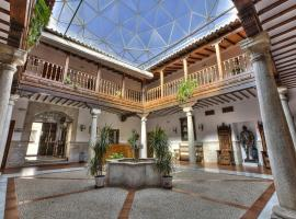 Hotel Casa Palacio, Santa Cruz de Mudela