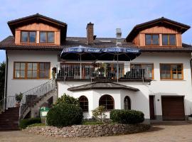 Haus am Mühlberg, Modautal (Reichenbach yakınında)