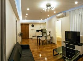 Nancy Thuy Tien Apartment 1212