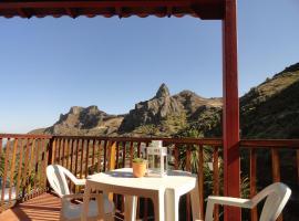 Hotel Rural Imada, Erque (рядом с городом Lo del Gato)