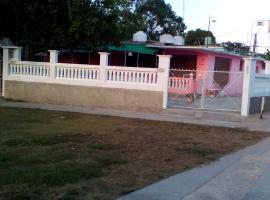 Villa Motel Rogelio