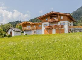 Ferienhaus Obwallhof